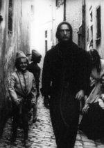 Die Pest in Florenz Poster