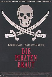 Die Piratenbraut