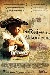 Die Reise des Akkordeons