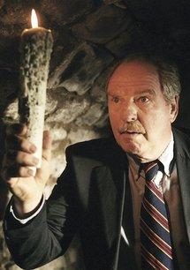 Die Verbrechen des Professor Capellari: Der letzte Vorhang