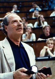 Die Verbrechen des Professor Capellari: Still ruht der See