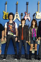 Disney Tripp's Rockband
