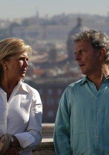 Donna Roma: Der Rächer