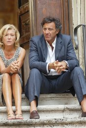 Donna Roma: Mord und Sühne