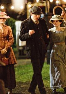 Downton Abbey (1. Staffel, 7 Folgen)