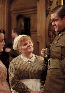 Downton Abbey (2. Staffel)