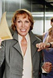 Drei teuflisch starke Frauen: Eine für alle