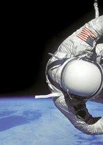 Ein großer Schritt für die Menschheit - Die Missionen der NASA Poster