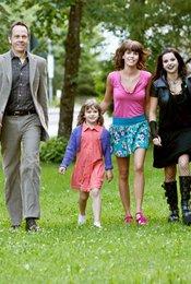 Ein Haus voller Töchter