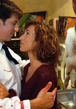 Emejing Ein Hund Kam In Die Küche Photos - Erstaunliche Ideen ...