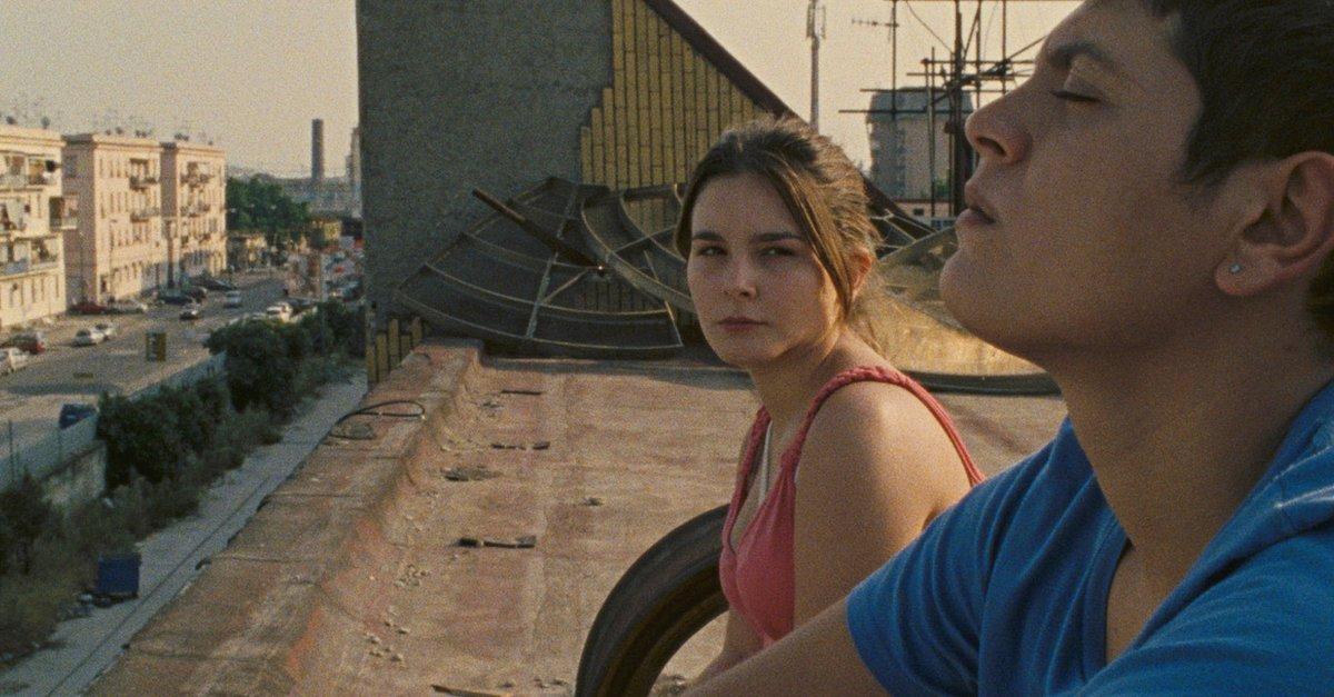 Ein Tag In Neapel Film