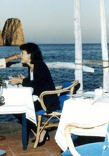 Ein unvergessliches Wochenende...auf Capri