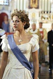 Eine Krone für Isabell