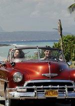 Eine Liebe in Kuba Poster