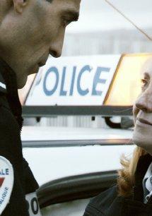 Eine Polizeiromanze