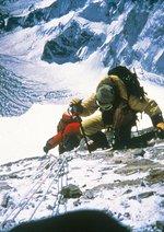 Everest - Gipfel ohne Gnade Poster