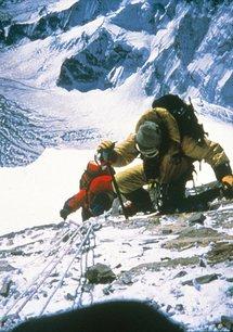 Everest - Gipfel ohne Gnade