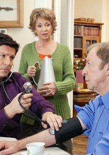 Familie Dr. Kleist (4. Staffel, 13 Folgen)