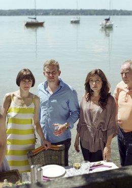 Familie Sonntag auf Abwegen
