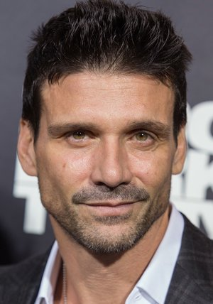 Frank Grillo Poster