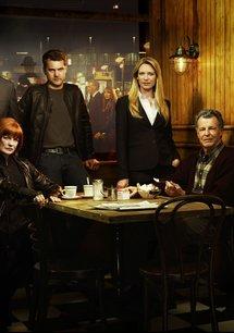 Fringe (Season 03)