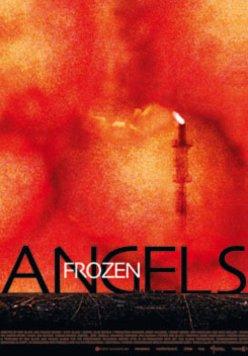 Frozen Angels Poster