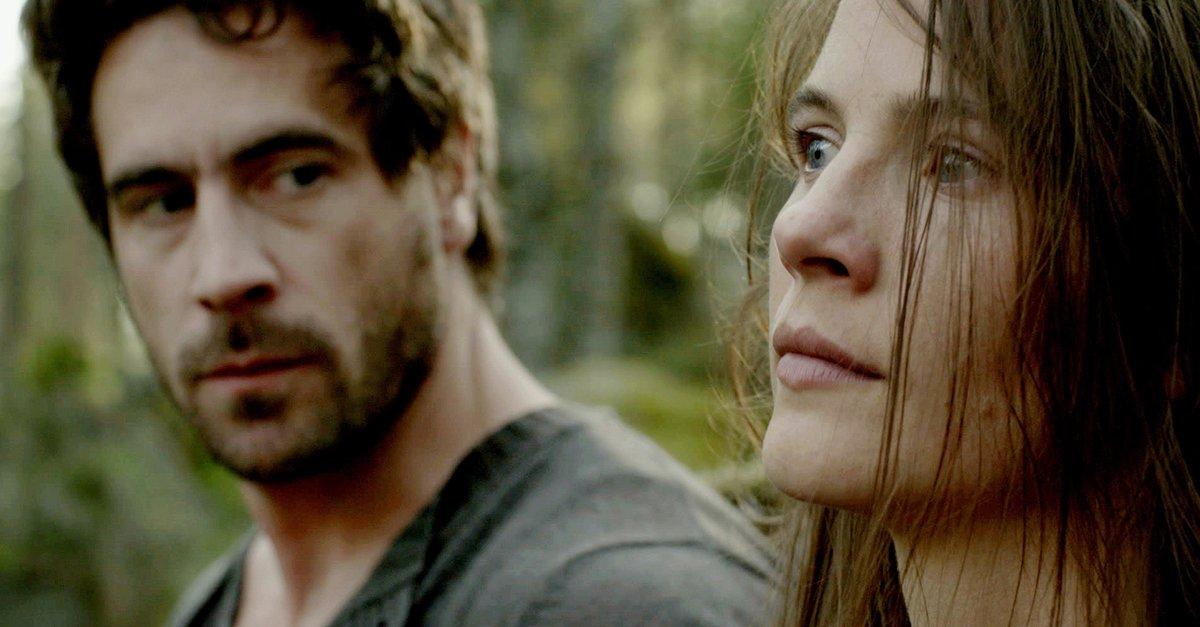 Geister, die ich rief Film (2012) · Trailer · Kritik · KINO.de