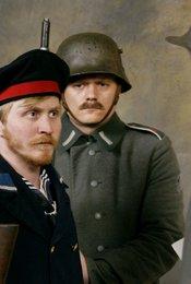 Gewaltfrieden - Die Legende vom Dolchstoß und der Vertrag von Versailles