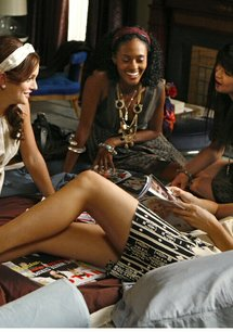 Gossip Girl (Season 01)