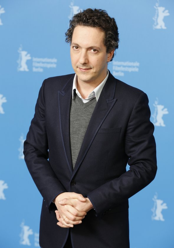 Guillaume Gallienne Poster