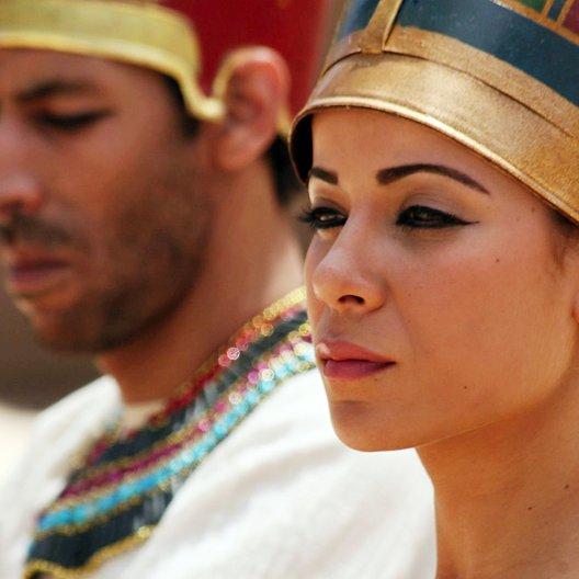 Ägypten (BluRay-/DVD-Trailer) Poster