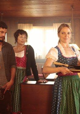 Hanna Hellmann: Der Ruf der Berge
