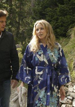 Hanna Hellmann: Geheimnisse der Berge