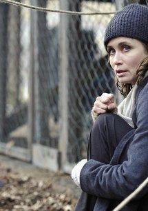 Hannah Mangold & Lucy Palm: Tod im Wald