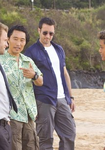 Hawaii Five-0 (Season 1)