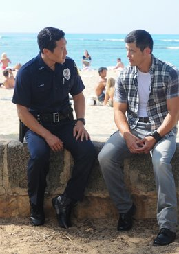 Hawaii Five-0 (Season 4)