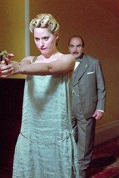 Hercule Poirot: Das unvollendete Bildnis
