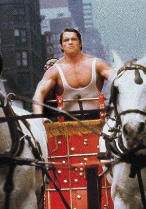 Hercules Darsteller