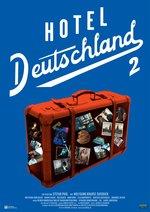 Hotel Deutschland 2 Poster