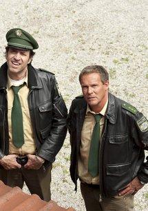 Hubert und Staller (1. Staffel, 16 Folgen)