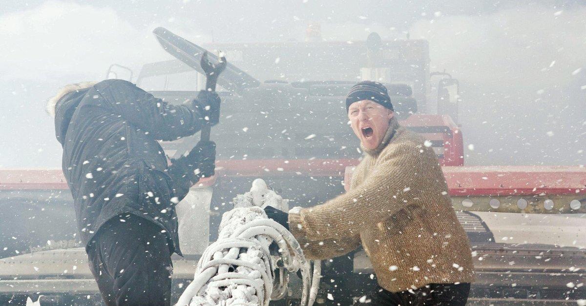 Ice Der Tag An Dem Die Welt Erfriert Trailer