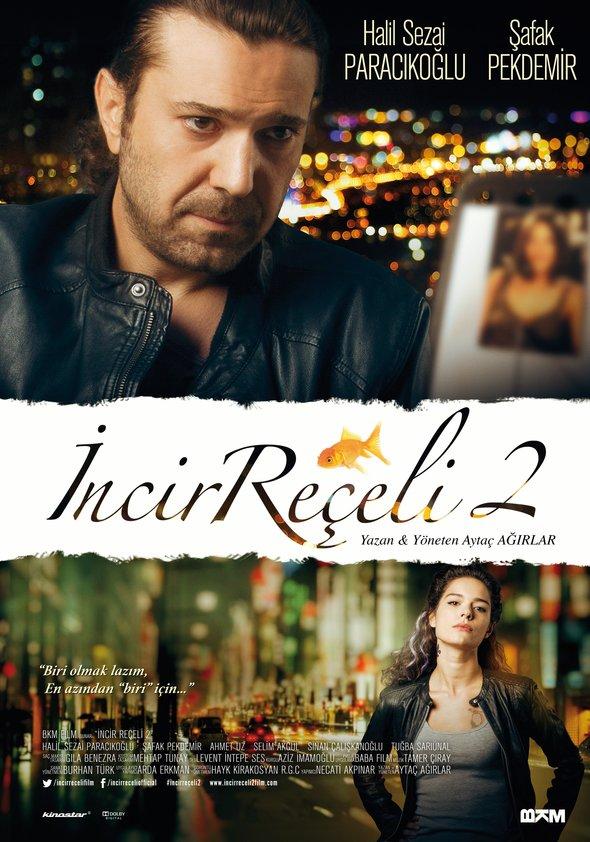 Incir Reçeli 2 Poster