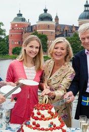 Inga Lindström: Das Geheimnis von Gripsholm