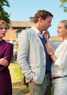 Inga Lindström: Die Hochzeit meines Mannes