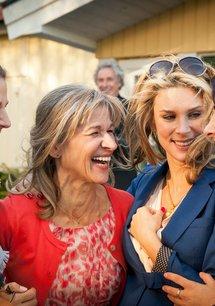Inga Lindström: Vier Frauen und die Liebe
