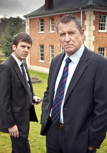 Inspector Barnaby: Über den Dächern von Chattham