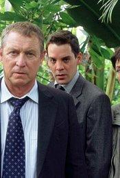 Inspector Barnaby: Blumen des Bösen