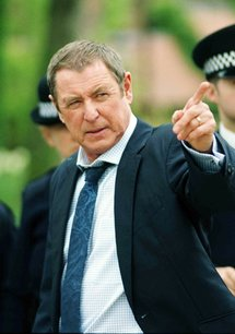 Inspector Barnaby: Blut ist dicker...