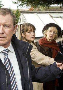 Inspector Barnaby: Böse kleine Welt