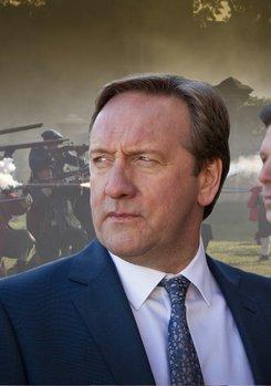 Inspector Barnaby: Du bist tot!